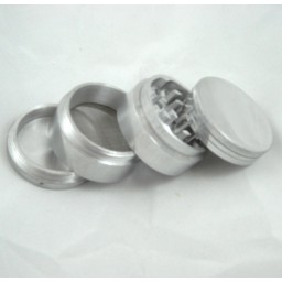 "Mini 4 piece 1"" Aluminum Grinder"