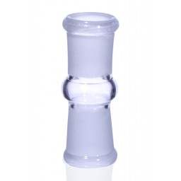 14mm Female To 14mm Female Converter Attachment Adapter