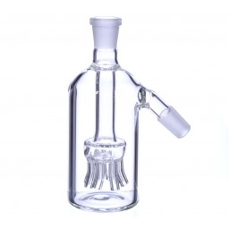 The Iron Lung Ashcatcher with Sprinkler Perc - 14mm