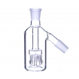 The Iron Lung Ashcatcher with Sprinkler Perc - 19mm