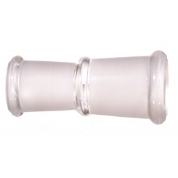 19mm Female to 14mm Female Converter Attachment Adapter