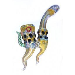 Attack of the killer Octopus - Sherlock - Fumed